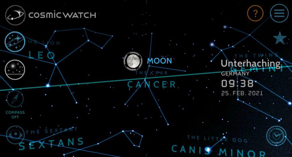 siderische Mondkalender Ashlesha