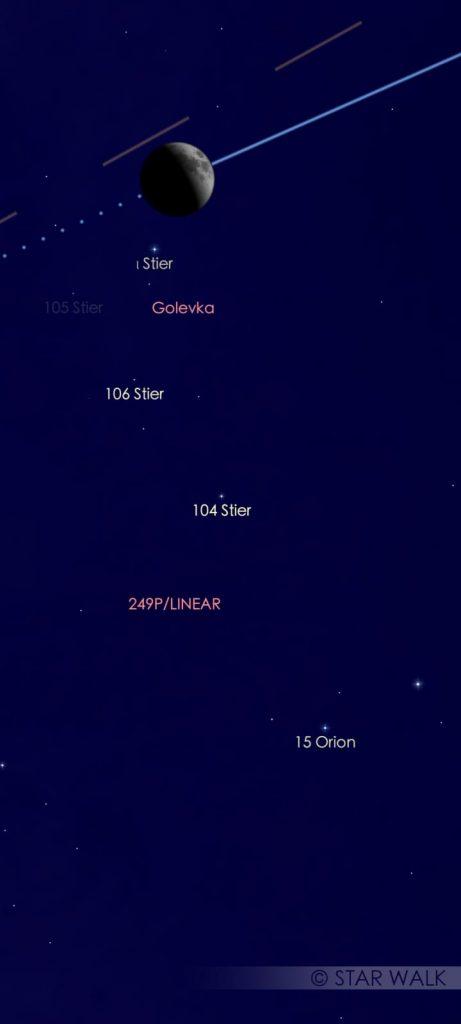 siderischer _ vedischer Mondkalender Orion